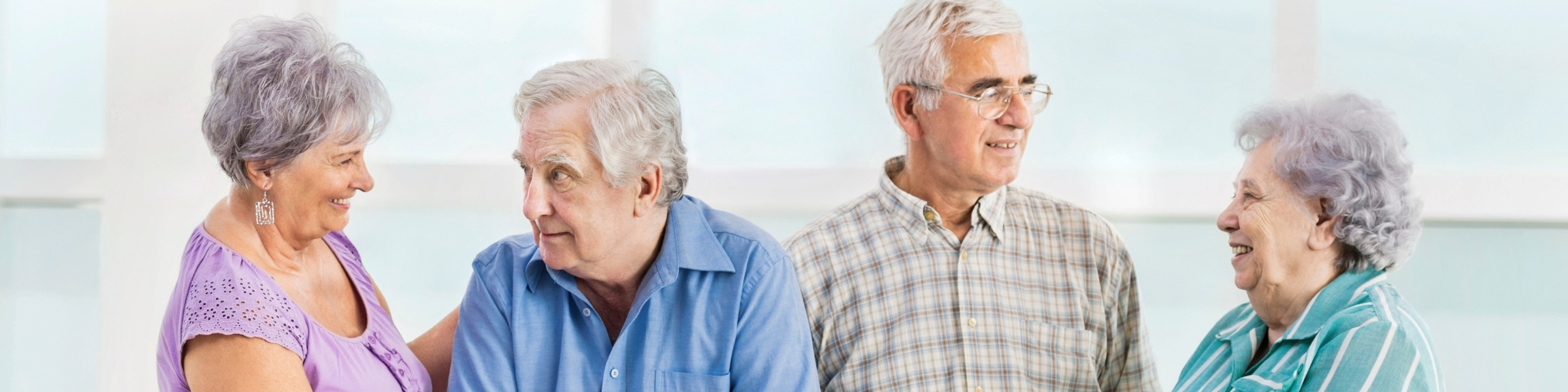 Senior Living Communities Featured Image for Hearing Aid 911